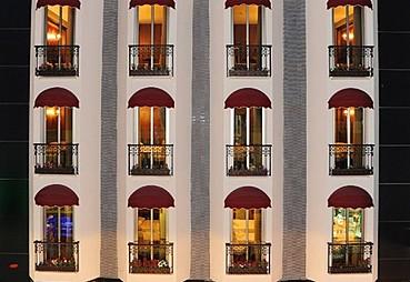 Grand Center Butik Otel