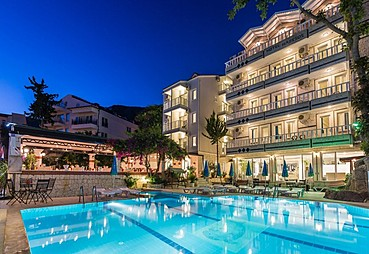 Habesos Hotel