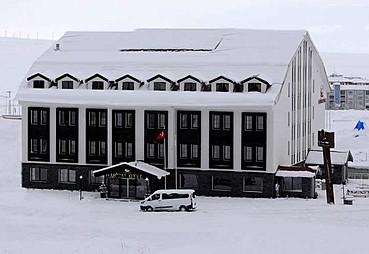 Habitat Otel Sarikamis
