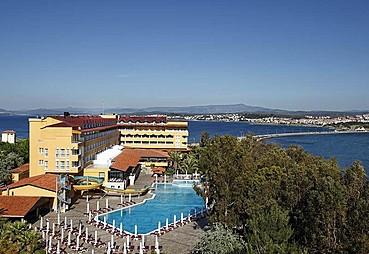 Halic Park Ayvalık Hotel