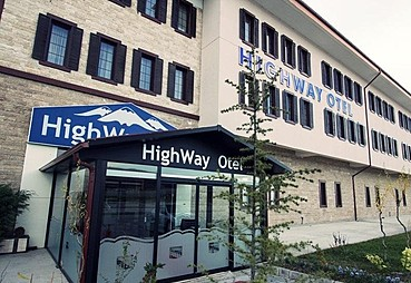 Highway Otel