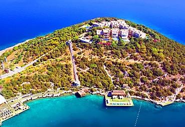 Hilton Bodrum Türkbükü Resort & Spa