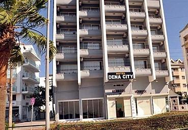 Hotel Dena City