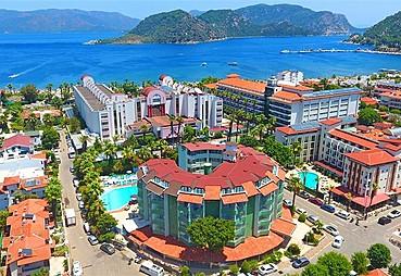 İdaş Park Hotel