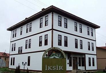 İksir Resort Town Hotel
