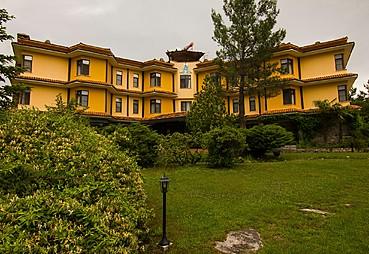 Iliada Hotel Canakkale
