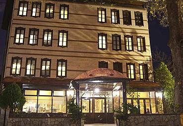 Kadi Konagi Termal Hotel