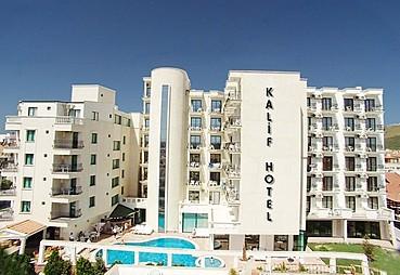 Kalif Hotel Ayvalık