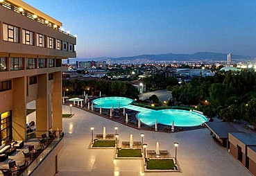 Kaya İzmir Thermal & Convention