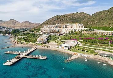 Kefaluka Resort De Luxe