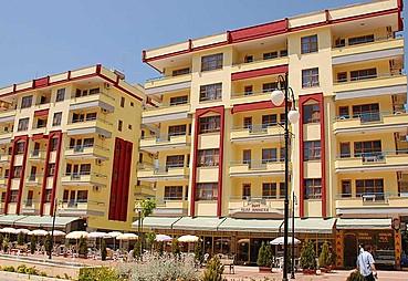 Klas Dom Annexe Hotel