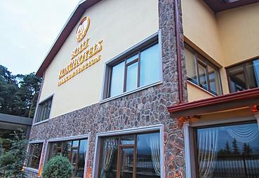 Koru Pelit Hotel