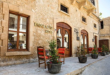 Kyrenia Palace Boutique Hotel