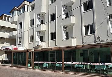Lion Otel Didim