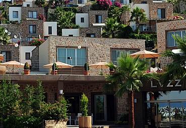 Lvzz Hotel Residencess Spa