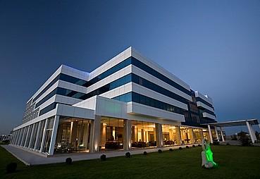 Mcg Cakmak Thermal Hotel
