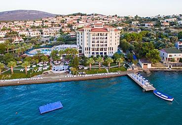 Medis Resort Otel