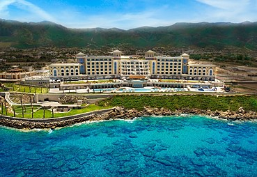 Merit Royal Otel Casino Spa