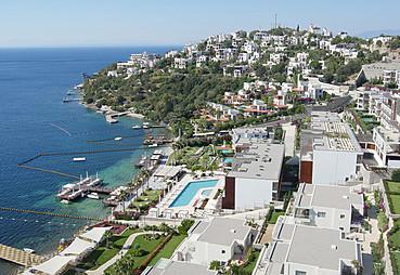 Mivara Luxury Resort Spa