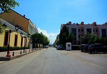 Montania Town Mudanya