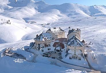 Monte Baia Uludag