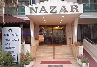 Nazar Hotel Didim