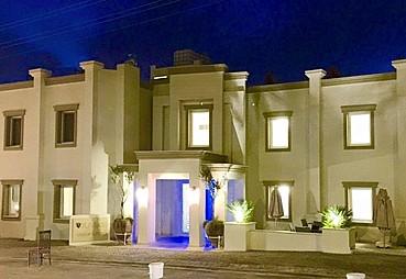 Olivias Hotel
