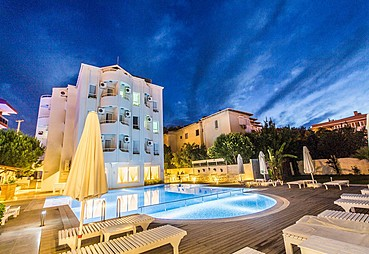 Otel Yeni Residence