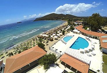 Palm Bay Beach Hotel