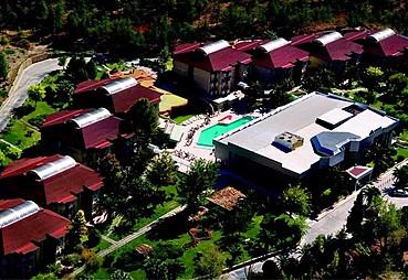 Pam Termal Hotel