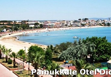 Pamukkale Hotel Didim