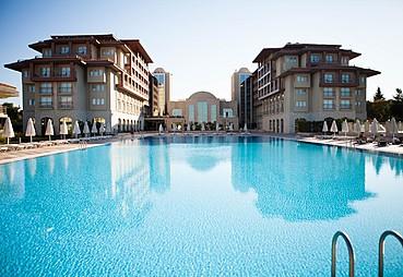 Radisson Blu Resort Spa