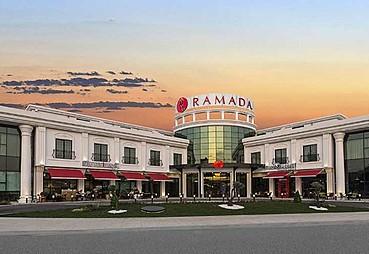 Ramada Hotel Sakarya