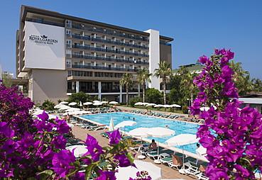 Royal Garden Suit Hotel