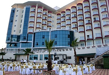Royal Sebaste Hotel