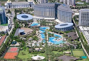 Royal Wings Hotel Lara