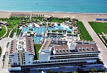 Sensimar Belek Hotel