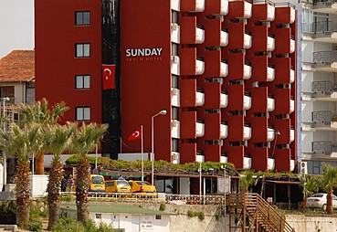 Sunday Beach Hotel