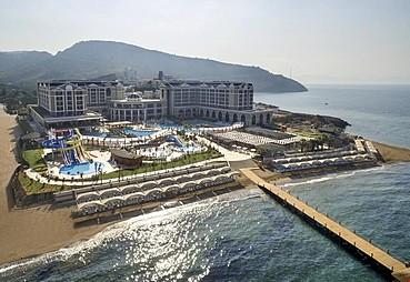 Sunis Efes Royal Palace Resort Hotel & Spa