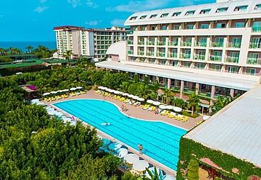 Telatiye Resort Hotel