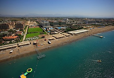 Tui Day & Night Connected Club Belek