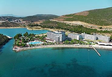 Tusan Beach Resort Hotel