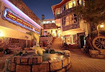 Ugurlu Termal Resort Spa & Kaplica Kur Merkezi