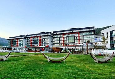 Ulu Resort Hotel Mersin