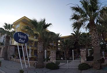Varol Otel