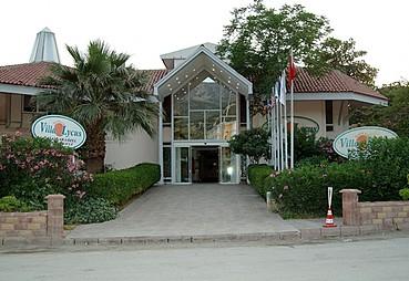 Villa Lycus Hotel