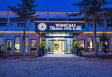 Yoncali Thermal Hotel