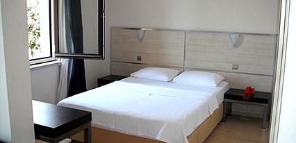 3T Apart Hotel Oda