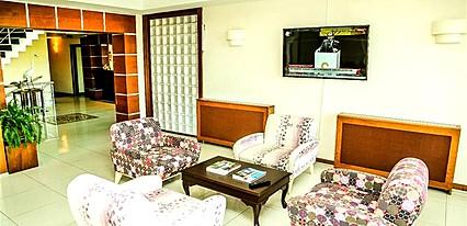 A Diamond Hotel Sapanca Genel Görünüm