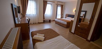 A Diamond Hotel Sapanca Oda